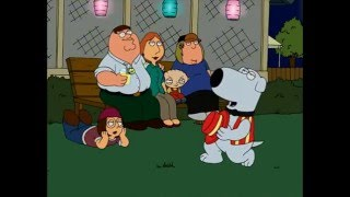 "Family Guy - ""Your impression of a barbershop quartet"""