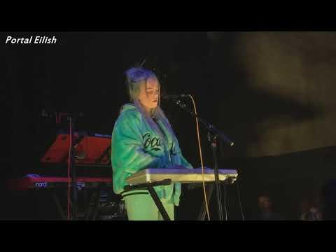 Billie Eilish - Listen Before I Go (Legendado)