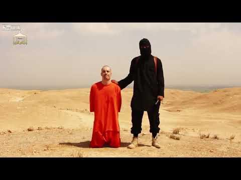 'ISIS' Green Screen