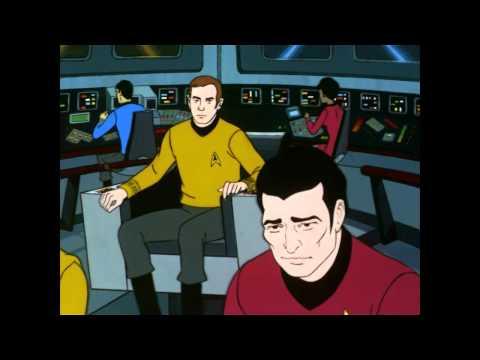 Star Trek: The Animated Series - Mayan Influence