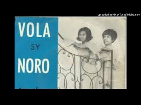 FA NIOVA IANAO----VOLA SY NORO--1966