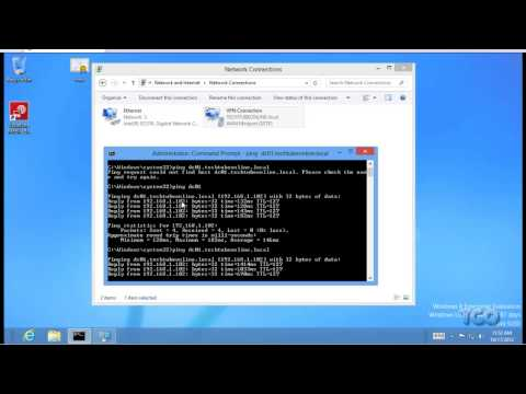 Install Anywhere Access VPN and Remote Domain Join on Windows Server 2012 Essentials