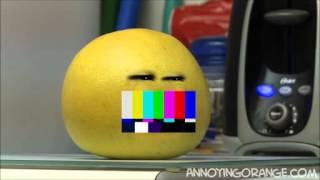 The Annoying Orange KY・オレンジ 「日本語吹き替え版」 No・7 thumbnail