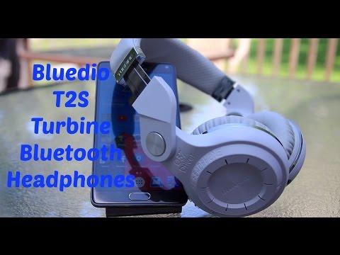 Bluedio T2S (Turbine 2 Shooting Brake) Review