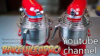 Commercial Kitchenaid Stand Mixer Review
