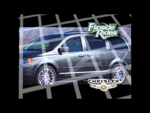 Flipside Rides - Alternative Fuel Vehicle TV Show
