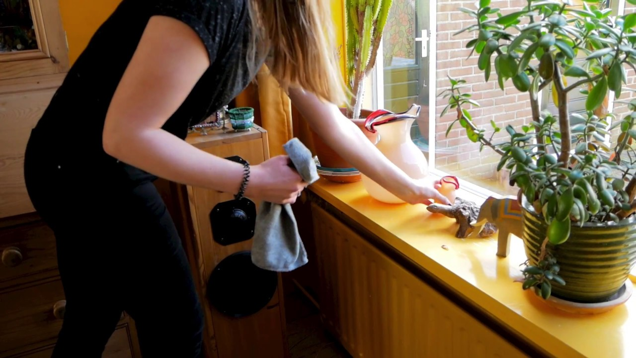 ZINN Thuiszorg (Huishoudelijke Verzorging)