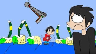Baldi's Basics Animation Compilation #5 - Funny Memes & Comics thumbnail