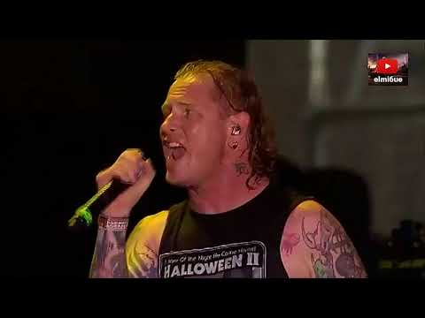 Stone Sour - Do Me A Favor (KNOTFEST MEXICO 2017)