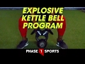 ABT- Athletic Based Training: EXPLOSIVE KB Training Program