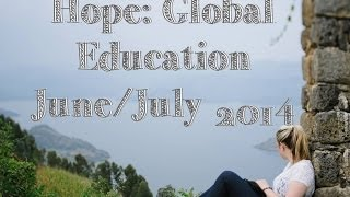 Teaching the Teacher Trainers at KIE | Rwanda Day 12 2014 Thumbnail