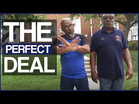 Case Study | The Perfect Real Estate Deal | Learn Real Estate Investing Baltimore