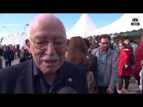 Uffe Ellemann-Jensen: Kohl var en fantastisk god ven for Danmark - DR Nyheder