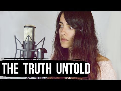 BTS ft Steve Aoki - THE TRUTH UNTOLD (cover español)