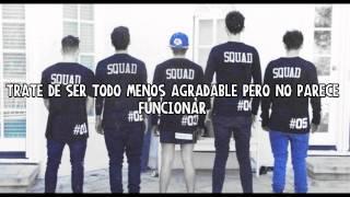 The Janoskians - Would U Love me (Traducido al Español)