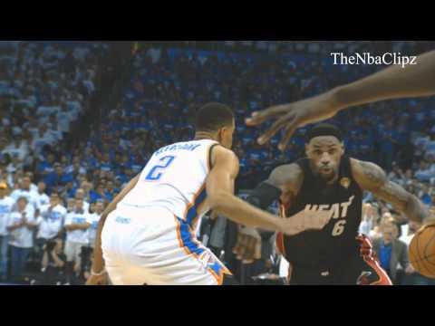 Lebron James • Undeniable • Final's MVP Mix • (HD)