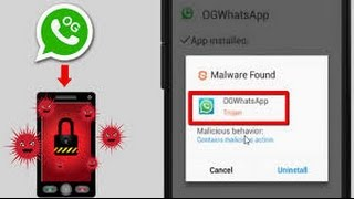 IS OGWhatsapp Safe For Whatsapp privacy?