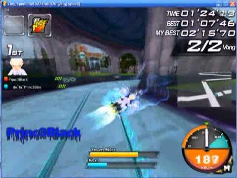 Zing speed M3 Phi dan