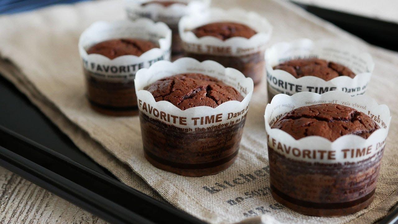 作り方 ガトー ショコラ 【小麦粉なし】シンプルで簡単!しっとり濃厚ガトーショコラの人気レシピ。15cm丸型