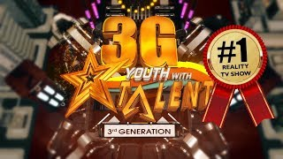 Youth With Talent 3G - Reality Programme Itn TV