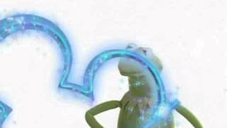 Disney Channel Russia - Kermit the Frog - You