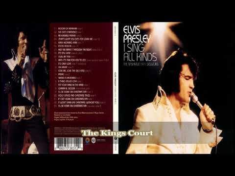 Elvis Presley - Early Morning Rain - Take 11