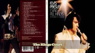 Download Elvis Presley - Early Morning Rain - Take 11 MP3 song and Music Video
