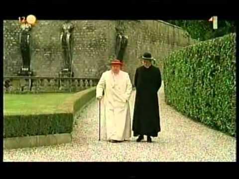 Papez Jan XXIII  2 cast Posol Mieru 8HfdX3JfydN