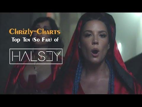 Best Songs Of Halsey (Top Ten)