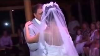 Песня папы на свадьбе дочери до слёз 2014