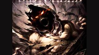 Disturbed - The Infection (lyrics)