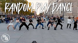 Download [KPOP RANDOM IN PUBLIC] Mad Balance +20k YouTube subscribers Special Video | Mad Balance / Madrid
