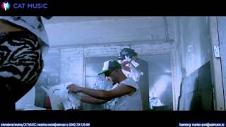Shift feat Marius Moga Sus pe toc Official Video