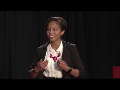 Running the imperfect race | Yumna Samie | TEDxASUWest