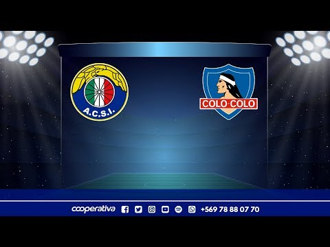 Momento exacto en que HINCHAS INTERRUMPEN PARTIDO Coquimbo vs Audax Italiano - Suspenden el partido. from YouTube · Duration:  44 seconds