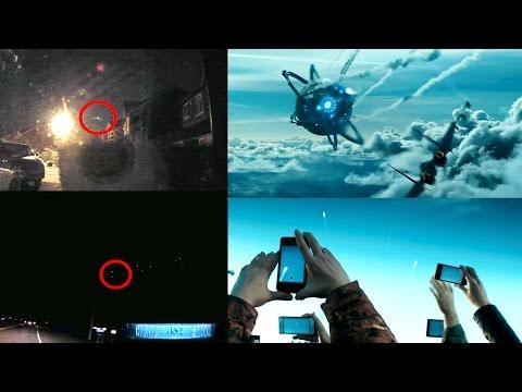 High Alert!! Military Jets Intercepts UFO Fleet!! Shocking Police Video 11/25/2016