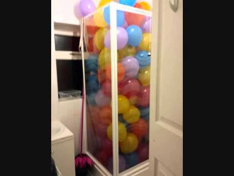 The night of 1000 Balloons