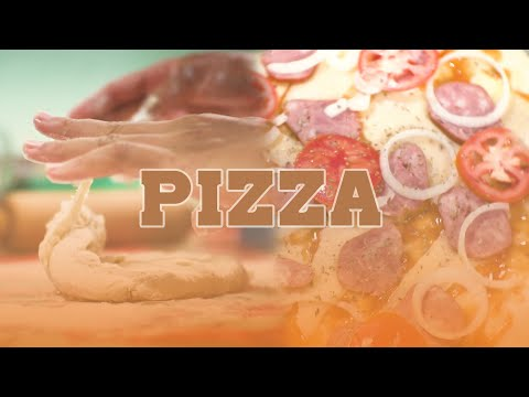 Fazendo pizza - Alagoinhas BA - Brasil -  React Films
