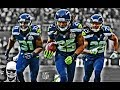 Legion Of Boom ll