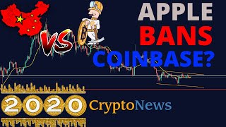Bitcoin China Miners Again in Trouble? | BTC Price Ready for New Move | Crypto Exchange in Problems!