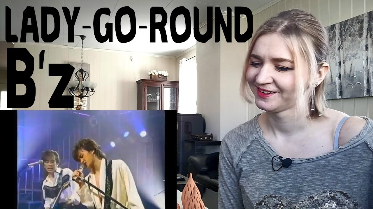 Download B'z - LADY-GO-ROUND |Live Reaction/リアクション|