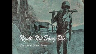 Nguoi nu dong doi-che linh thanh tuyen -truoc 1975