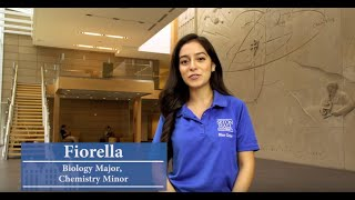 Seton Hall Campus Video Tour