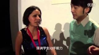 2012 Studenti Koefia a Bejing China Sfilata Thumbnail