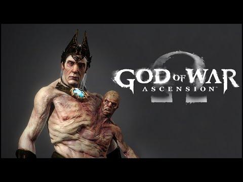 İĞRENÇ YARATIK - God of War Ascension -...