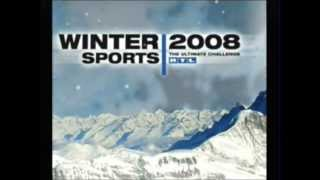 Winter Sports: The Ultimate Challenge Wii 2007 - Game Features