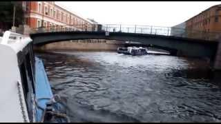 Экскурсия по рекам и каналам г.Санкт-Петербурга(Экскурсия по рекам и каналам г.Санкт-Петербург 21.07.13. Экскурсовод., 2013-08-11T16:42:12.000Z)