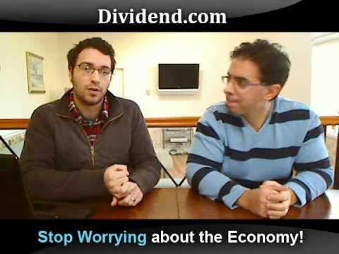 Stop Worrying about the Economy!