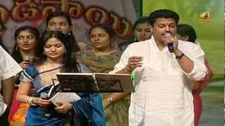 Nagarjuna Shirdi Sai Audio Launch | Part 5 | Kamalini Mukherjee