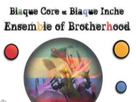 FOMP0009 Blaque Core and Blaque Inche - Ensemble of Brotherhood (Blaque Core Indistinct Mix)